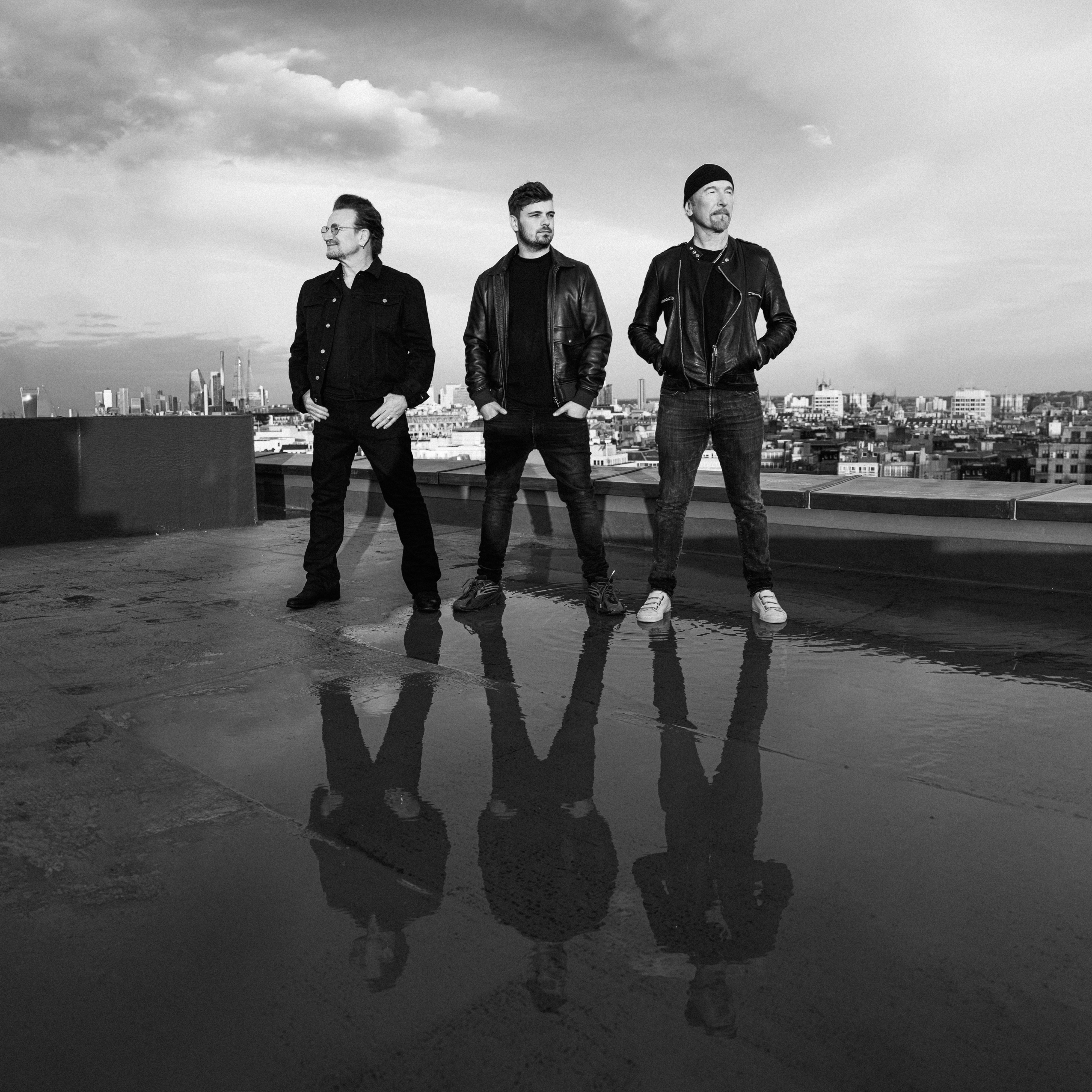 'We Are The People' von Martin Garrix, Bono und The Edge ist der UEFA EURO 2020-Hit