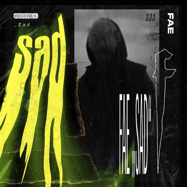 Fae August liefert eine melancholische Ballade mit 'Sad'.