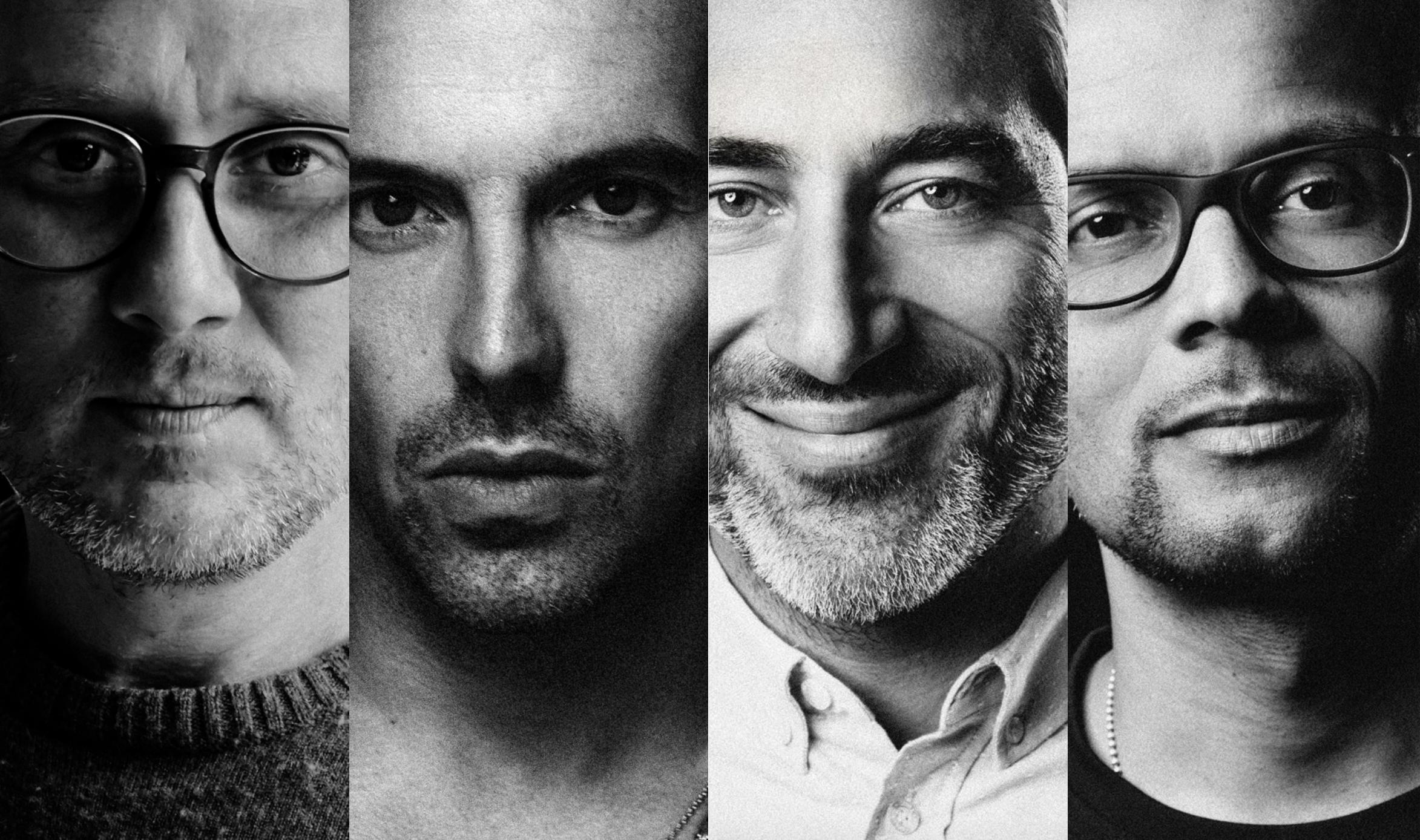 Sony Music investiert in Ragucci & Boldt und in Ibrahim & Boldt