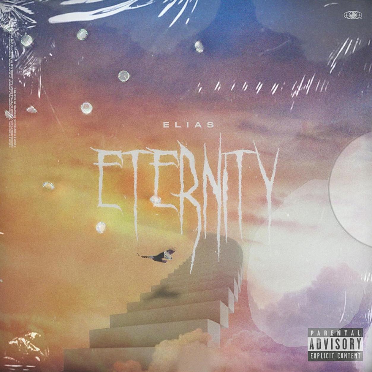 Elias droppt gleich zwei Singles, 'Eternity' und 'Triple Double'