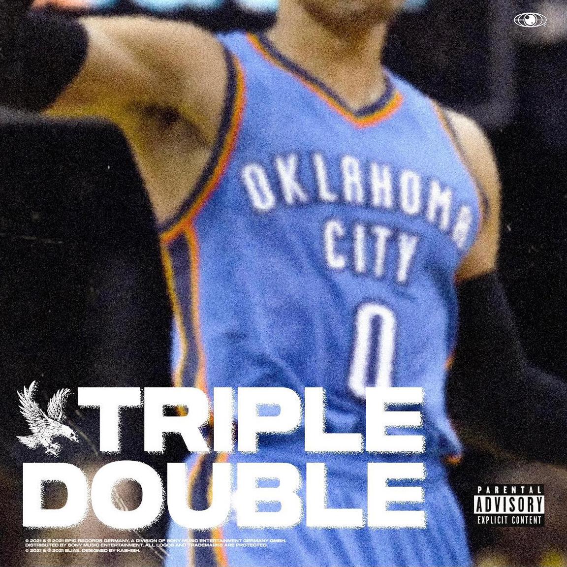 'Triple Double' von Elias