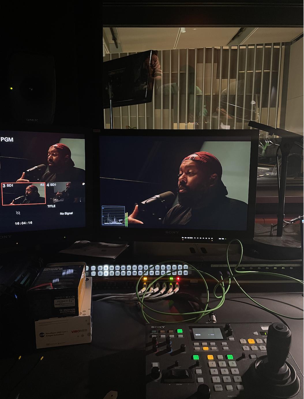 Sony Music veranstaltete ersten internen Kulturtag in Berlin