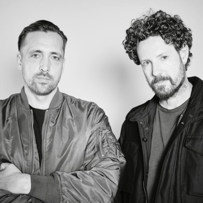"""Die Konstellation Danger Dan und Max Herre überrascht mit dem ergreifenden Song """"Mir kann nichts passieren"""""""